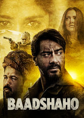 Baadshaho Netflix UK (United Kingdom)